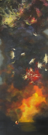 A. Sharman (Anesthetic of reality) Agonizing infinity, November, 2011