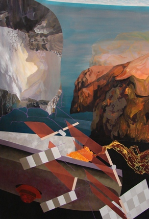 A. Sharman (Anesthetic of reality) Undiscovered country, November, 2011