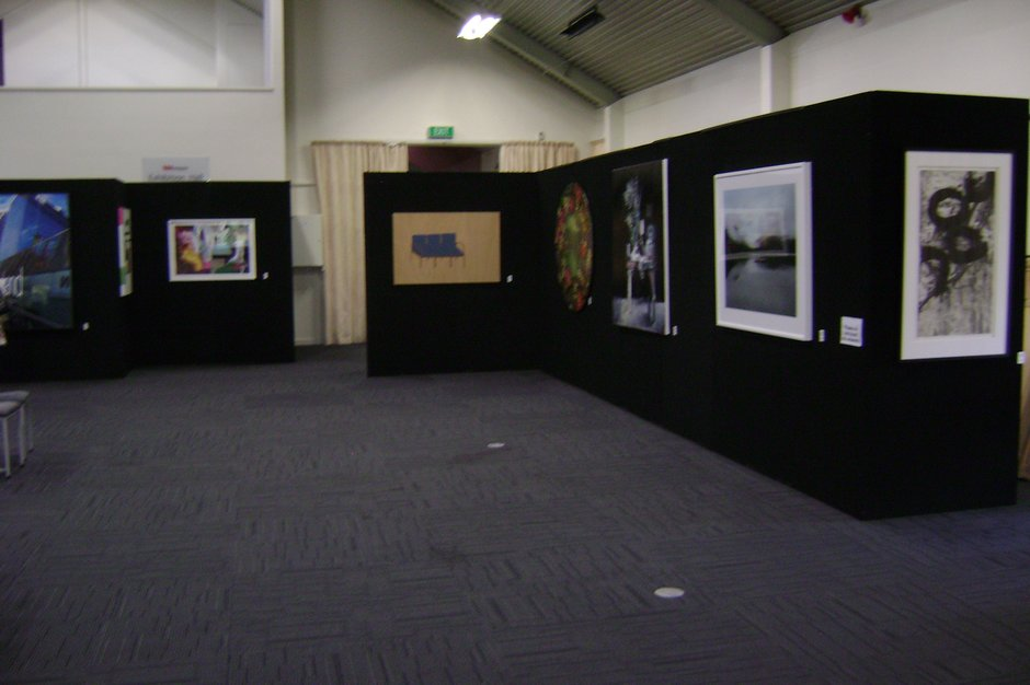 hamilton painting and printmaking awards 2013