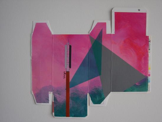Ambivalence 2014 Anna Sharman