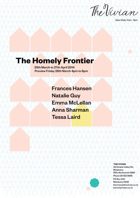 The Homely Frontier