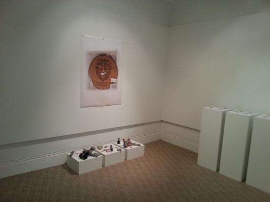 Megan Jefferies Work 2015